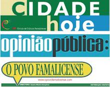 Jornais locais