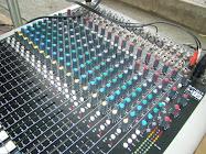 Santa Rosa Sound... Equipos de audio y video para las actividades culturales de la comunidad...