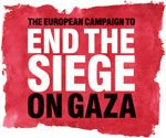 European Campaign to End the Siege on Gaza