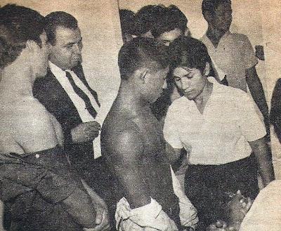 Union de de curacao, bonaire, aruba/ trinidad y tobago a Venezuela - Página 3 Rupununi+Refugiados+en+Caracas-Enero+de+1969-II