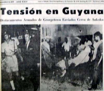 Union de de curacao, bonaire, aruba/ trinidad y tobago a Venezuela - Página 3 Quema+de+la+Bandera