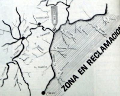 Union de de curacao, bonaire, aruba/ trinidad y tobago a Venezuela - Página 3 Ubicaci%C3%B3n+de+la+Isla+de+Anacoco