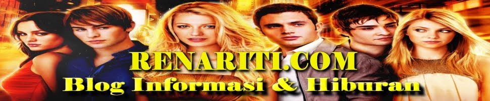 BERITA HOT, SELEBRITIS, FOTO, VIDEO DAN ENTERTAINMENT - RENARITI.COM