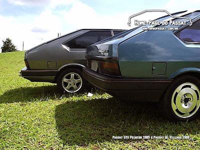 passat antigo carros antigos vw