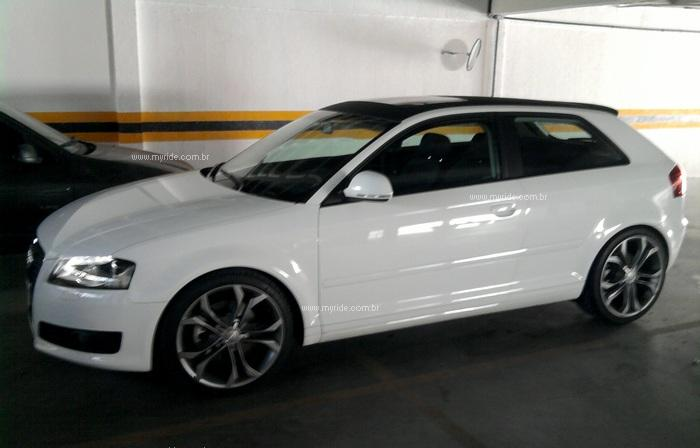 Rufina Robichauds Blog Audi A Sportback - Audi a3 sport