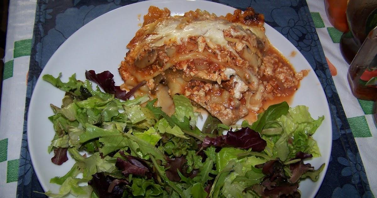 Hydromel et ambroisie lasagne v g tarienne la mijoteuse - Basilic seche a ne pas consommer ...
