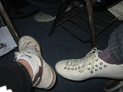 amanda jane's shoes