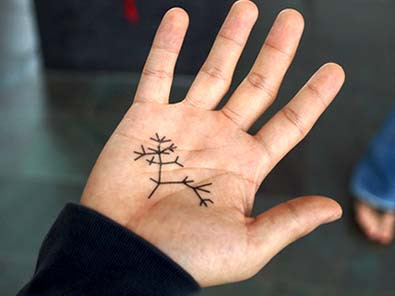 tree tattoo pictures
