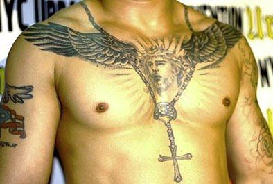 urban tattoo designs