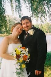 Chris & Anna