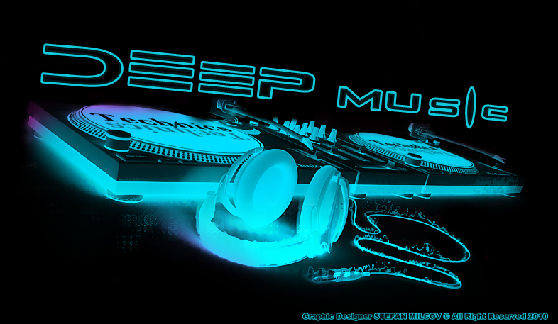 Deep music show deep music presenta sesi n house for Deep house music djs
