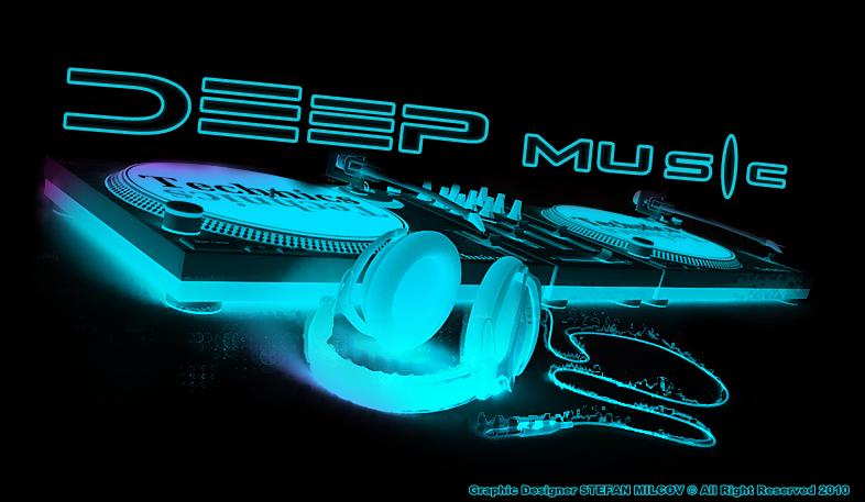Deep music show deep music presenta sesi n house for Top 10 deep house music