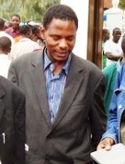 Audax Mutiganzi