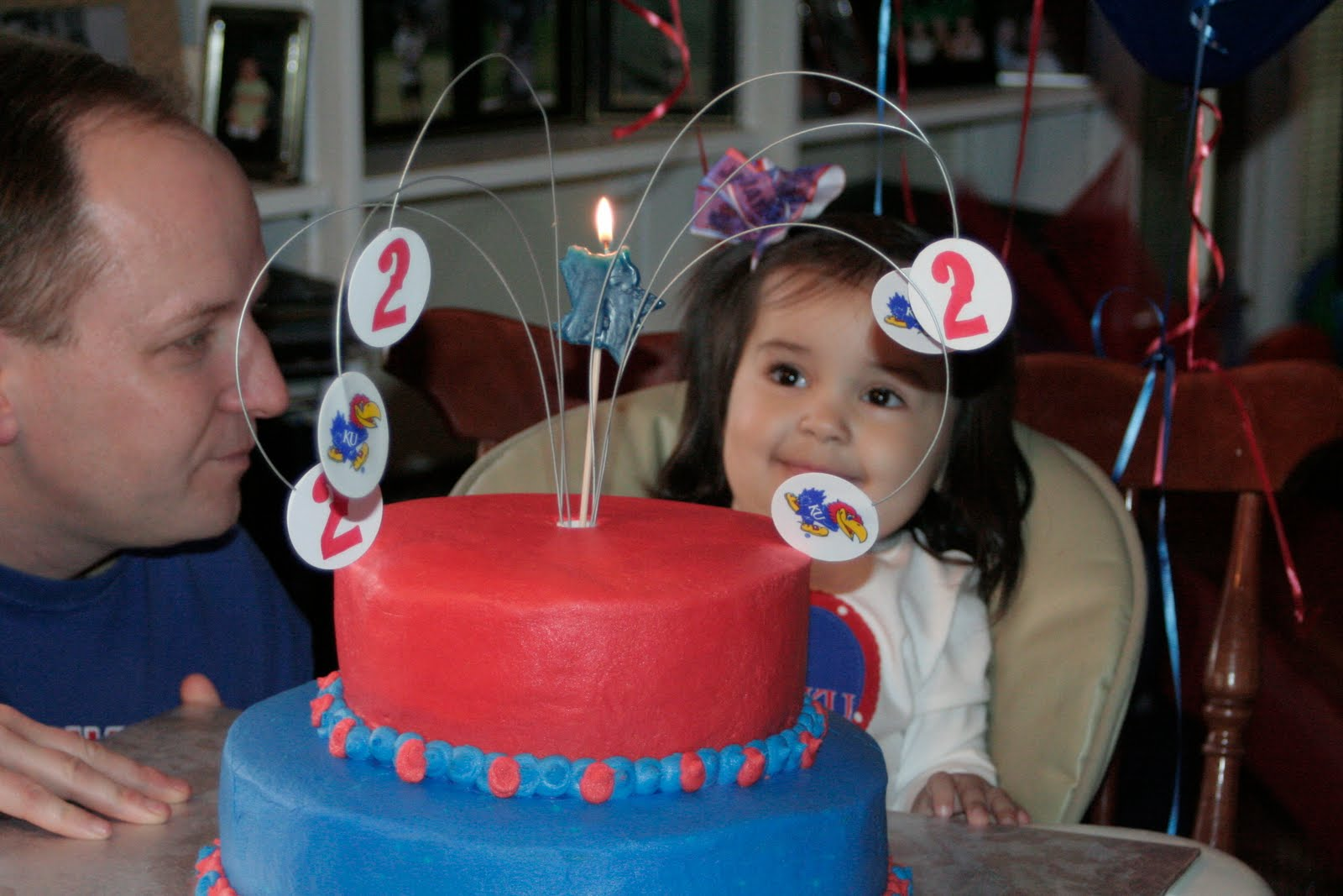 When Did Your Baby Play Pat A Cake