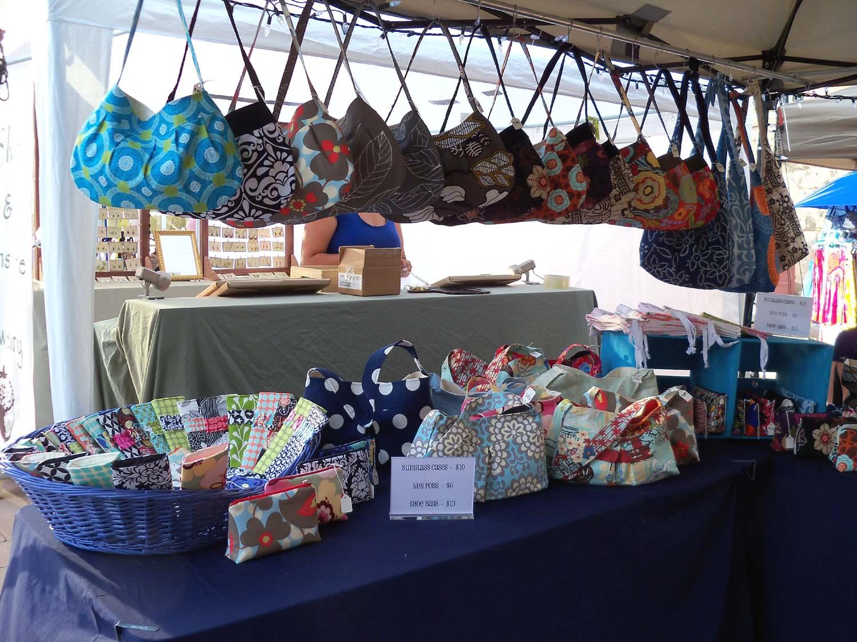 Sew lovely mill race folk festival for Vendor craft shows near me