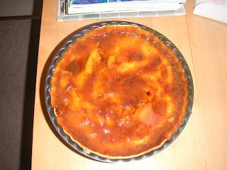 Une tarte au citron de 2004