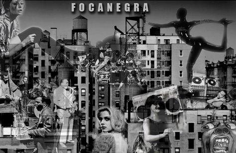 FOCANEGRA