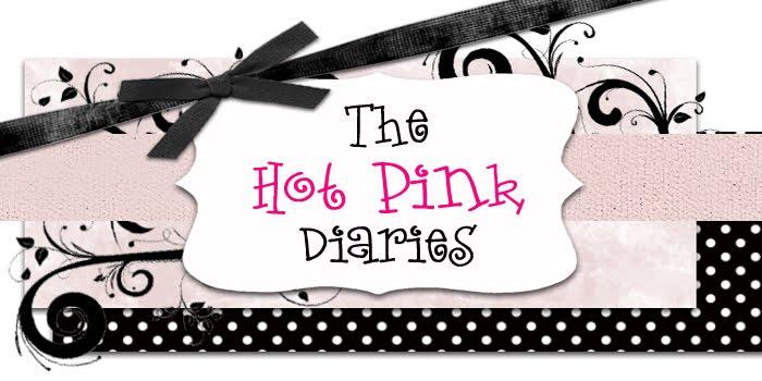 Hot Pink Diaries
