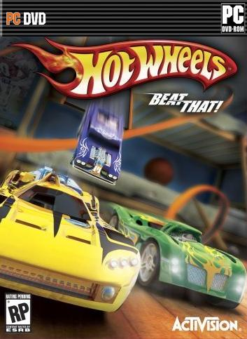 Hot Wheels Beat That - ENG PC