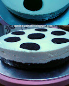 Oreo Cheese Cake-chilled