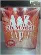 2b Model - Kurus Tanpa Berlapar