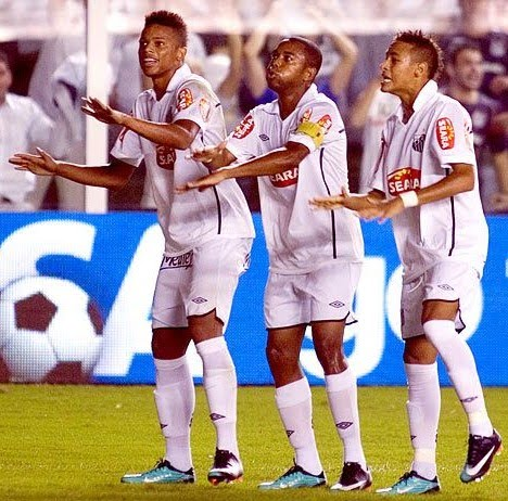 Santos+atl%C3%A9tico+perde Neymar no twitter é bobagem. O importante é a confirmação do triste desmanche no Santos Futebol Clube...