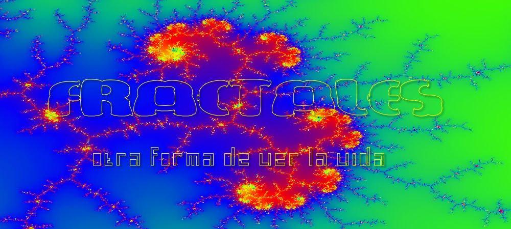 Fractals, fractales