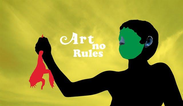 Art no Rules
