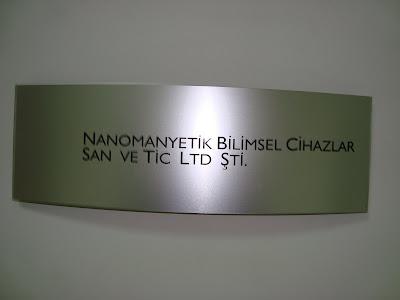 Nanomanyetik Ofisi