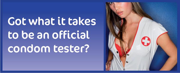 Condom tester australia
