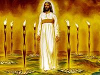 SIMBOLOS, SIGNIFICADO, JESUS, GLORIFICADO, APCOALIPSE
