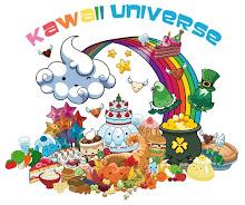 Kawaii Universe Logo