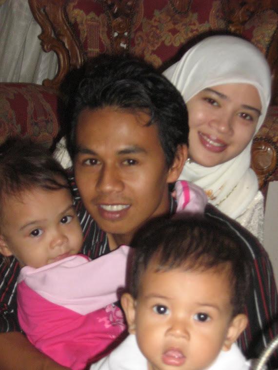 family adikku amirun