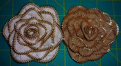 P1030428 How To Make Zipper Rose