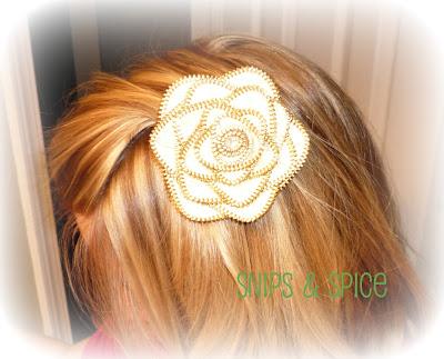 P1030431 How To Make Zipper Rose