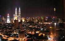 I love Kuala Lumpur,malaysia