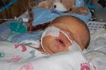 Nov 30, 2009:  Baby Jackson