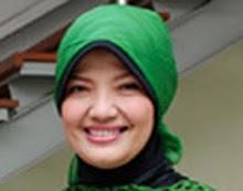 Ratih Sanggarwati dari PPP
