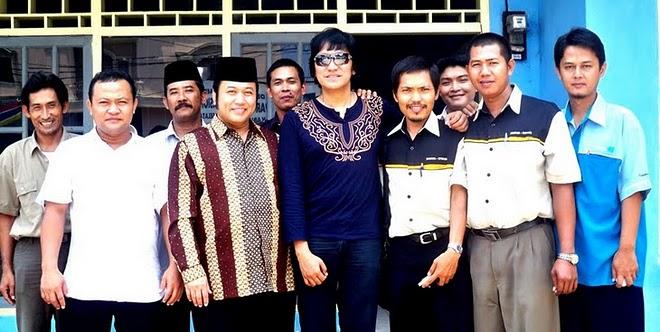 DPC PAN, Kalianda, Lampung Selatan