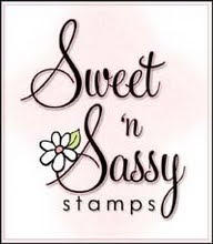Sweet N Sassy Stamps