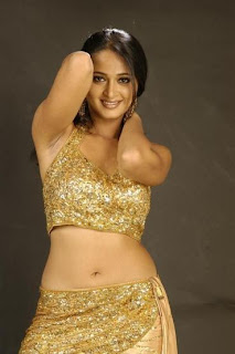 Actress Anushka Hot Sexy Photo Gallery