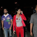 Actress Shilpa Shetty & Raj Kundra @ Vinayak Temple Exclusive Photo Gallery