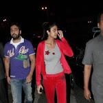 Actress Shilpa Shetty & Raj Kundra @ Vinayak Temple Exclusive Photo Gallery