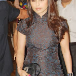 Rani Mukherjee at Aanchal Movie Launch