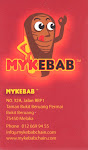 Looking for a place to eat in Melaka? Try MyKebab