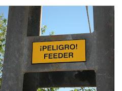 PELIGRO FEEDER