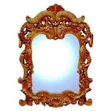 ( أنا مرآتك , وأنت مرآتي )