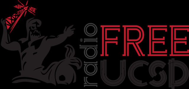 Radio Free UCSD