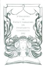 III Encuentro de Poetas y Narradores del Dpto Constitución
