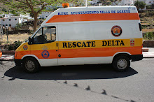 VEHCULO DE RESCATE